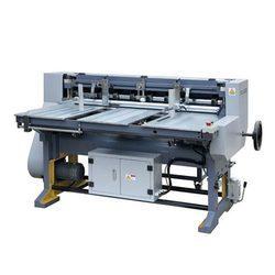 Semi Automatic Paper Plate Making Machine  sc 1 st  IpindiaSuppliers.com & Semi Automatic Paper Plate Making Machine Nagpur India Shri Sai ...