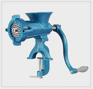 Meat & Seafood Processing Equipments