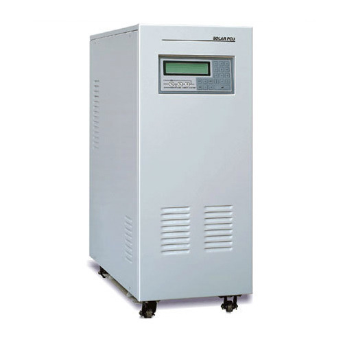 MPPT Solar Charge Controller Manufacturer Supplier in unnao