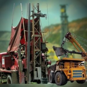 Boring & Mining Services