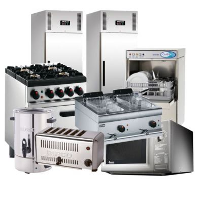 Commercial Kitchen Equipment Manufacturer Supplier in Kanpur Lucknow ...