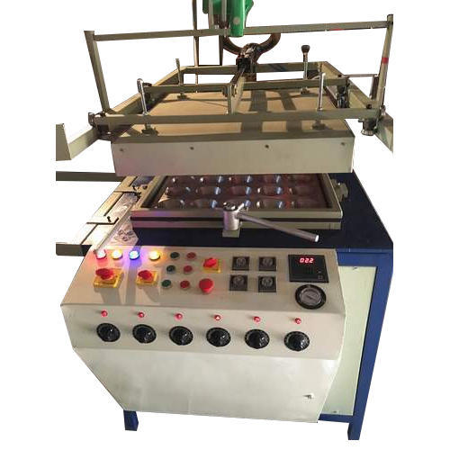 Ipindiasuppliers  sc 1 st  IpIndiaSuppliers & Electric Thermocol Paper Plate Making Machine Manufacturer Supplier ...