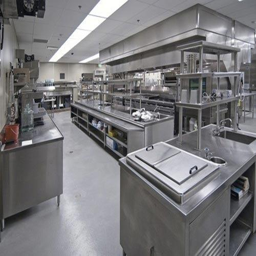 Commercial Kitchen Equipment Supplier Lucknow India Vaibhav ...