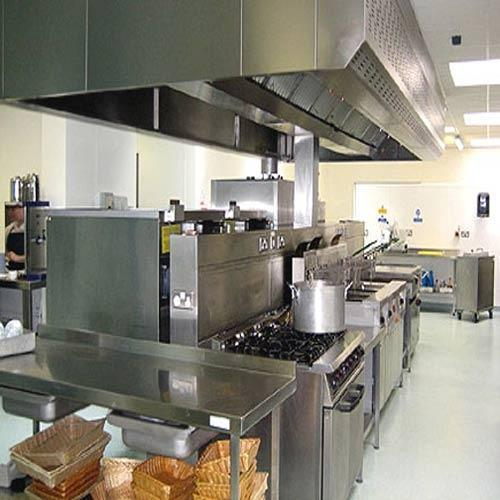Hotel Kitchen Equipment Supplier Lucknow India Vaibhav Enterprises ...