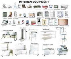 Superieur Kitchen Equipments
