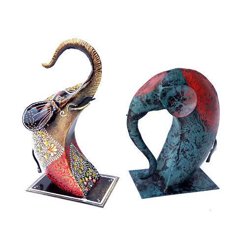 Indian Handicrafts Manufacturer Moradabad India B K Exports