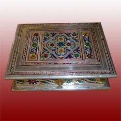 Brass Handicrafts Items Manufacturer Moradabad India C L Gupta