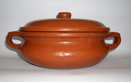 Earthenware