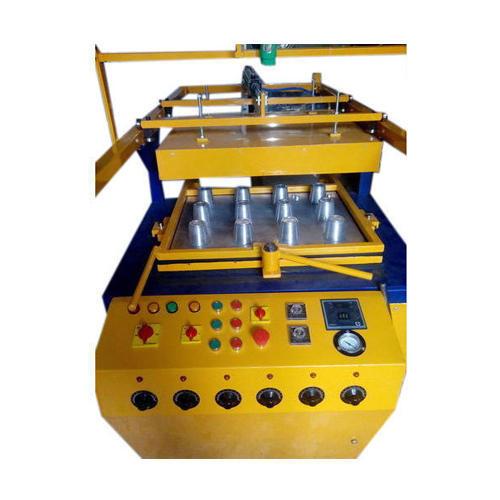 Find Semi Automatic Agarbatti Making Machine Manufacturer