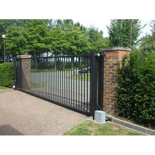 gate automatic india