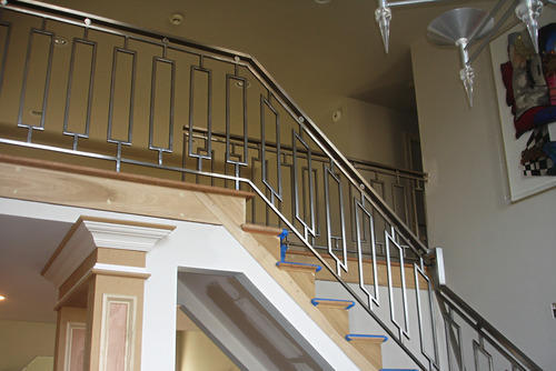 Stairs, Newels & Balusters