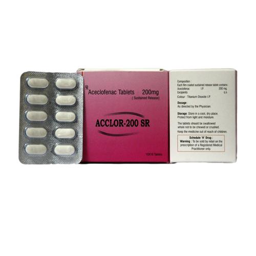 Medical & Pharma