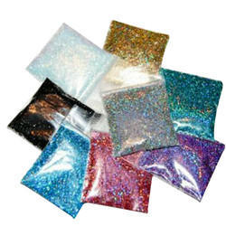 Zari & Glitter Products
