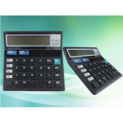 Calculating Machines