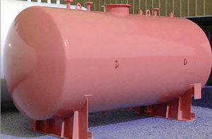 Storage Tanks, Drums & Containers