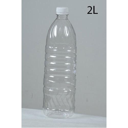 2 Litre Mineral Water Bottle Lucknow India Cj Aqua Tech
