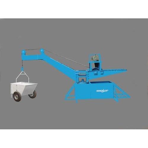 Cranes Forklift & Lifting Machines