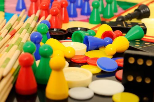 Game Toys