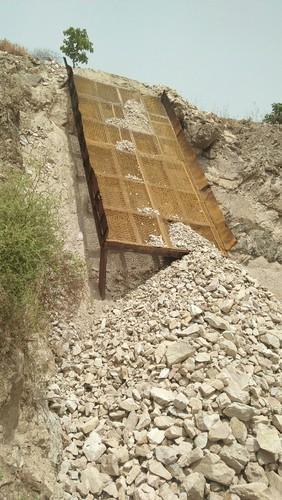 Feldspar Mineral