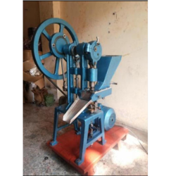 Camphor Machine