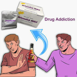 scope and limitations of drug addiction State regulations on substance use disorder recently developed career ladder and scope of national review of state alcohol and drug treatment programs.
