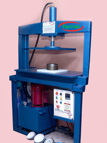 We Bhagwati Swayamrojgar Kendra are an eminent Manufacturer Supplier and Trader of Paper Cup and Paper Plate Making Machine. Owing to high-end production ... & Paper Converting Machinery ManufacturerPaper Converting Machinery ...